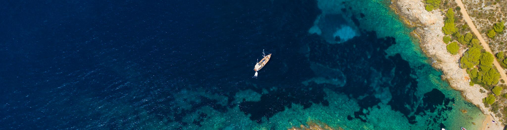 sustainable sailing in croatia